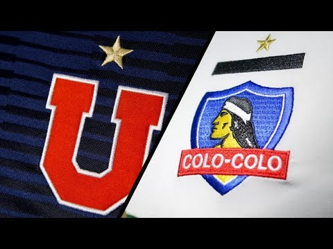 L'affiche de la semaine 07 : Universidad de Chile  ColoColo