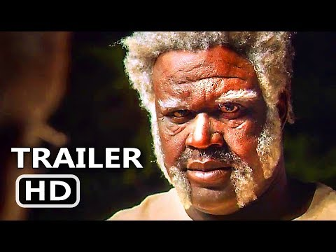 UNCLЕ DRЕW Full Movie Trailer (2018) Shaquille O'Neal, Kyrie Irving Comedy Movie HD