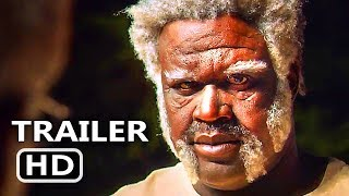 UNCLЕ DRЕW Full Movie Trailer 2018 Shaquille OЂЂЂNeal Kyrie  rving Comedy Movie HD