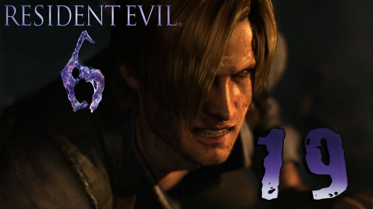 Resident Evil Teil 6