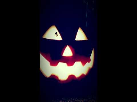 Happy Halloween 2014 (My Evil Voice )
