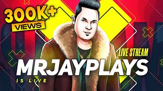 GTA 5 ROLE PLAY & PUBG MOBILE PAKISTAN LIVESTREAM  - MRJAYPLAYS 🎮