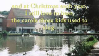 The Carols Those Kids Used To Sing YouTube Videos