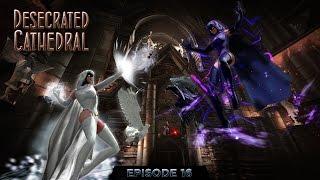 DC Universe Online: Let's Play Episode 16 Official Livestream!