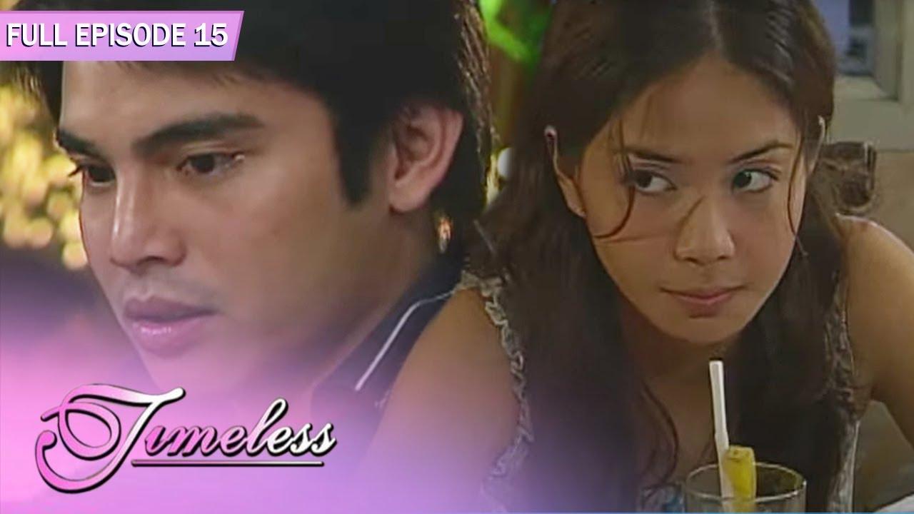 Download Full Episode 15 | Timeless (Sana'y Wala Nang Wakas - English Dubbed)