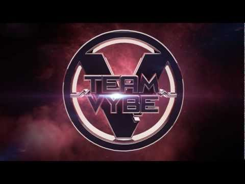Official Intro For Team Vybe | By Justice Flash Media