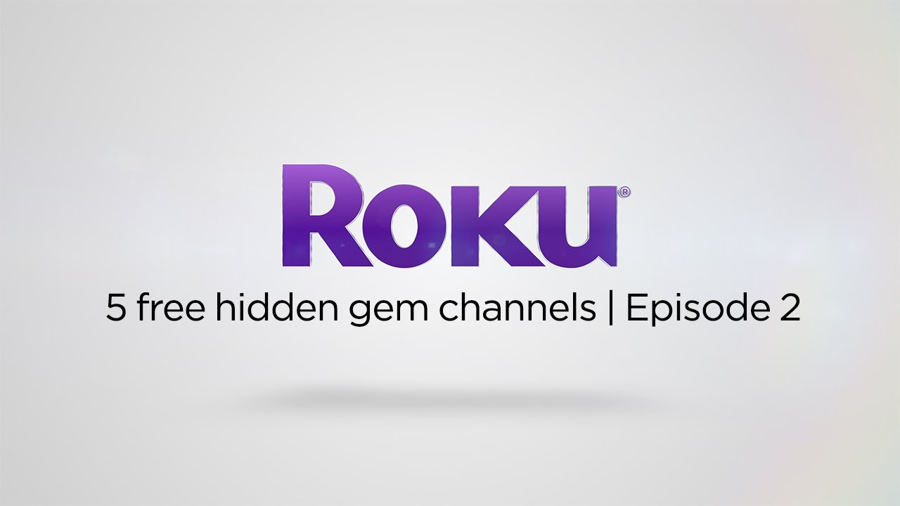 5 free Roku channel hidden gems | Episode 2