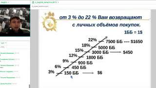 8 видов заработка. Олег Маркелов (09.11.17)