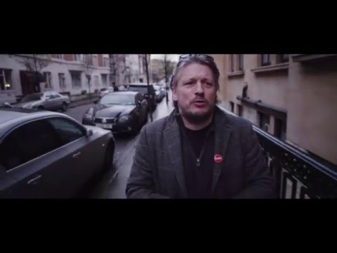 Richard Herring's Leicester Square Theatre Podcast  with Stephen Merchant 33