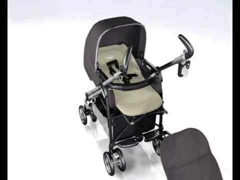 Peg Perego Pliko Switch