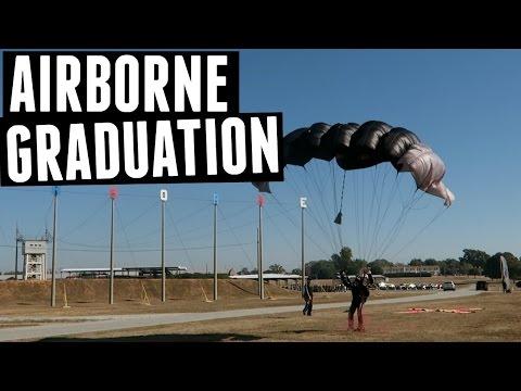 Airborne Graduation!