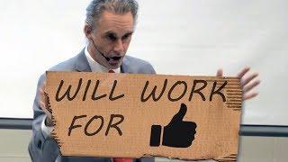 What Job YOU Should Look for - Prof. Jordan Peterson