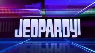 How to Make Your Own Jeopardy Game!