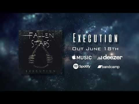 """Execution"" Album Teaser - Fallen Stars BC"