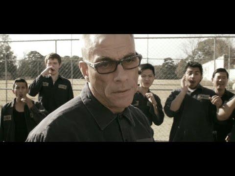 Dragon Eyes Trailer - Jean-Claude Van Damme