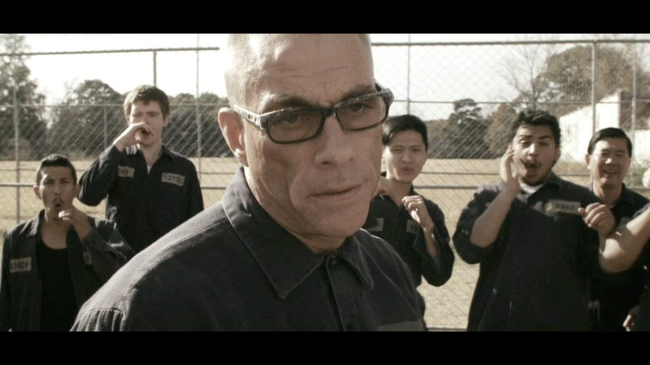 Download Dragon Eyes Trailer - Jean-Claude Van Damme