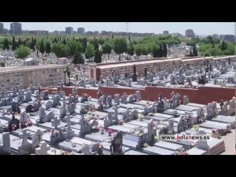 Cementerio Nuestra Sra. de la Almudena - Madrid