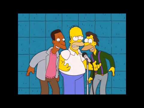 The Simpsons: Everybody Hates Ned Flanders
