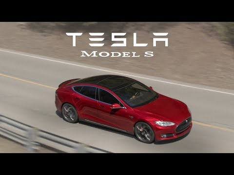 Tesla Model S P90D Review – Years Later, Is The Hype Real?