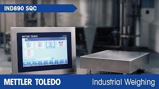 How to Reduce Overfilling Costs for Packaged Products - Product Video - METTLER TOLEDO IND - en