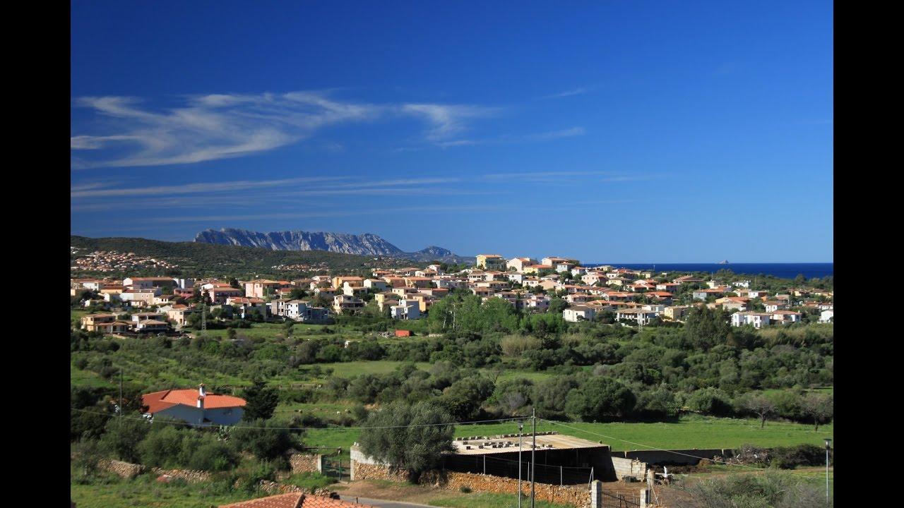 Orizzonte Casa Sardegna  Muriscuv Budoni Trilocale indipendente vista mare  YouTube