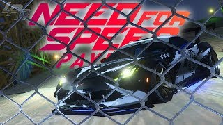 Corvette mit Schnappatmung! -  NEED FOR SPEED PAYBACK Part 110 | Lets Play NFS