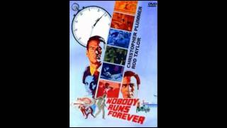 Georges Delerue - Nobody Runs Forever (1968)