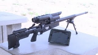 Repeat youtube video Smart rifle means hunters never miss