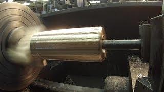 Custom Cylinder Build Continued thumbnail