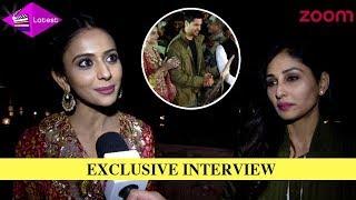 'Aiyaary' Actresses Pooja Chopra & Rakul Preet Singh On Their Lohri Celebration With BSF Jawans