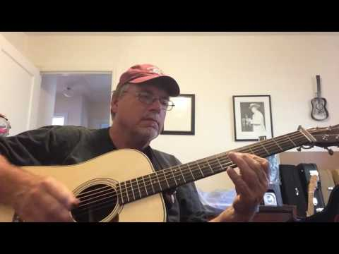 Kitchen Girl -  Roy Curry - W. C. Henderson guitar