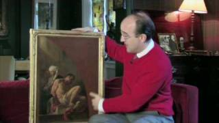 How To Inspect An Old Master Painting