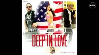 Tom Boxer & Morena feat. J Warner - Deep in Love (Radio Edit)