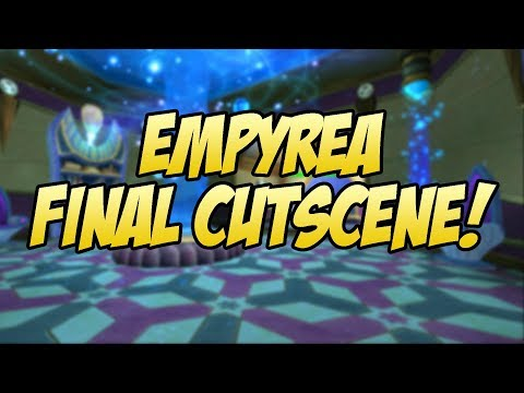 Wizard101: Empyrea Final Cutscene & Part 2 Theory