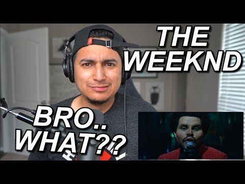 UNSETTLING AFFFF!! LOL | THE WEEKND "|480|360|?|ba9f64069278cbf31df6b1a52689dbd7|False|UNLIKELY|0.31088998913764954