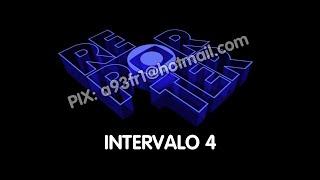 Intervalo Globo Repórter 28 07 1989 4