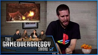 Hardest Times of Our Lives - The GameOverGreggy Show Ep. 98 (Pt. 2)