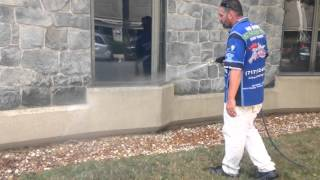 Commercial Demo for Property Manager Lancaster PA 17602