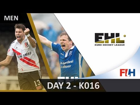 EHL KO16 Day 2