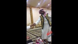 الضيف انخرش من حركة القهوجي هههههههههههههههههههههه