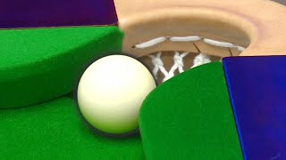 Funny Escapes From Snookers