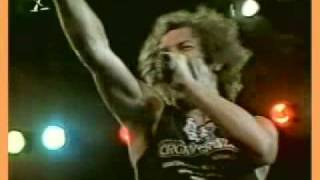 AC/DC - For Those About To Rock (We Salute You) - Live