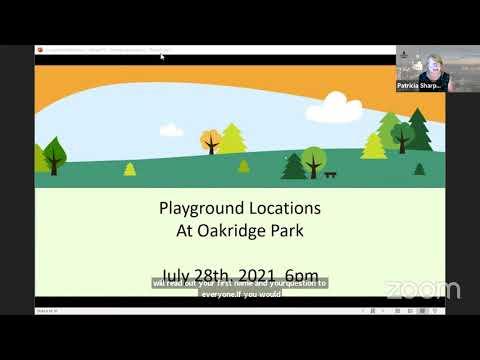 Online engagement session - July 28