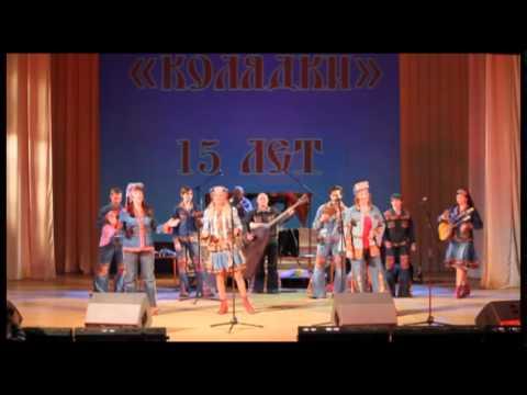 KAVAL SVIRI (Болгарская народная песня) | КОЛЯДКИ