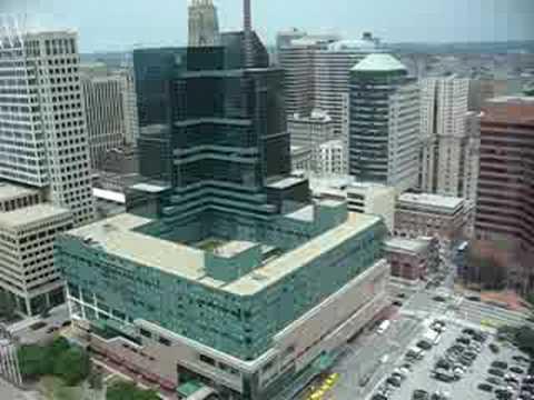 Baltimore Downtown Waterfront