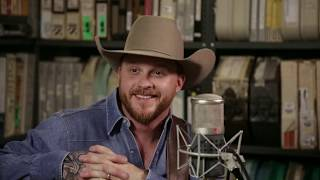 Cody Johnson at Paste Studio NYC live from The Manhattan Center thumbnail