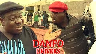 Danfo Drivers 1 - Mr Ibu And Dede One Day Comedy 2018 Latest Nigerian Nollywood Igbo Movie Full HD