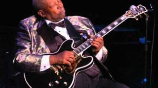 Watch Bb King The Beginning Of The End video