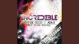 Play Incredible (Bodybangers Remix Radio Edit)