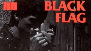 Watch Black Flag Machine video